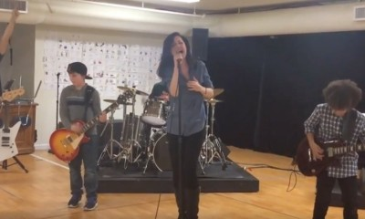Ham4Ham, Lena Hall, School of Rock, Hamilton