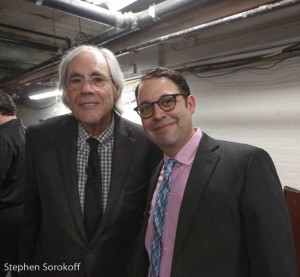 Robert Klein & Steve Rosen