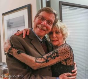 Barry Kleinbort & Penny Fuller