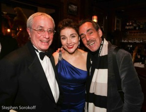 A Perfect Musical Storm Kenny Ascher, Christine Andreas, Lee Musiker