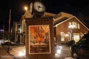 A Bronx Tale Paper Mill Playhouse