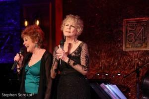 Anita Gillette & Penny Fuller