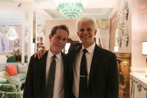 Ian Herman, Music Director & Paul Shewchuk