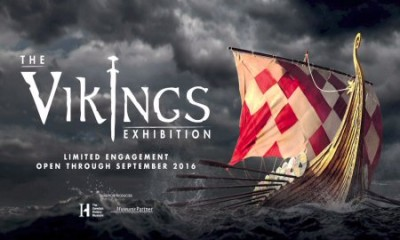 The Vikings Exhibit