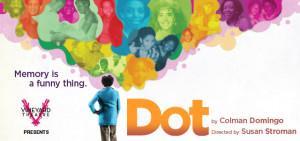 Dot, Alzheimer's
