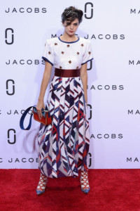 Marc Jacobs, Kendal Jenner