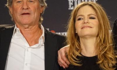 Kurt Russell, Jennifer Jason Leigh