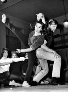 Liza Minnelli, Christopher Walkin