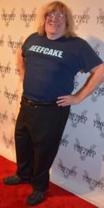 Bruce Villanch