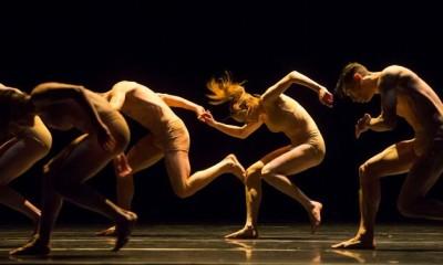 Hubbard Street Dance