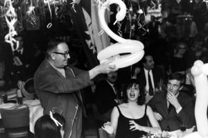 Peter Allen, Liza Minnelli