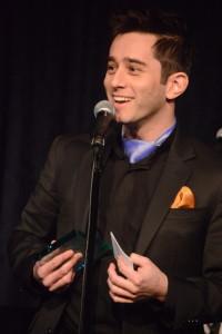 Matt Baker Ira Eaker Special Achievement Award