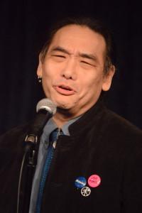 Aaron Morishita