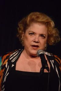 Sharon McNight