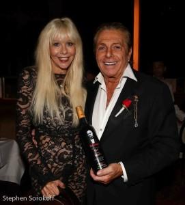 Sunny Sessa & Gianni Russo