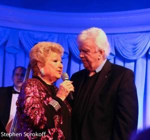 Marilyn Maye & Dick Robinson