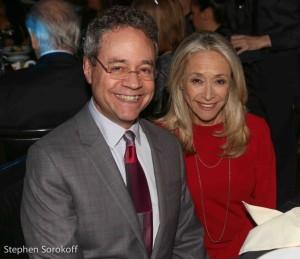Mark Sendroff & Eda Sorokoff