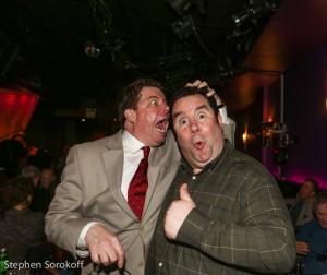 Dave Konig & Bob Greenberg