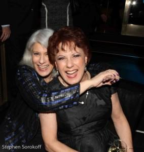 Jamie deRoy & Judy Kaye