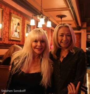 Sunny Sessa & Eda Sorokoff
