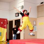 Circus After School Program