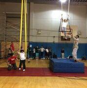 Circus After School Program