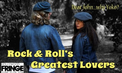 Rock &Roll's Greatest Lovers