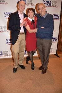 David Shire, Didi Conn, Richard Maltby