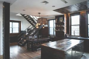 Geraldo Rivera's home