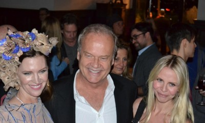 Kelsey Grammar and Leslie Zebecks
