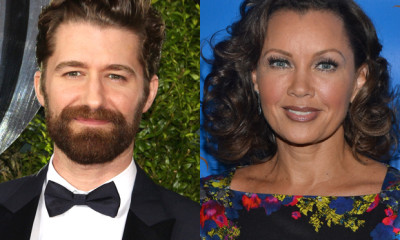 VANESSA WILLIAMS ,MATTHEW MORRISON