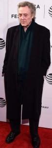 Christopher Walkin