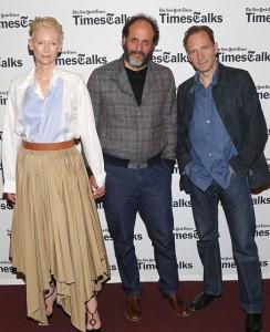 Ralph Fiennes , Tilda Swinton