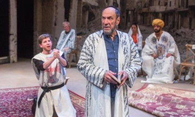 F. Murray Abraham, Nathan the Wise