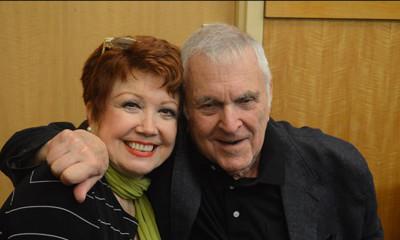 Donna McKechnie, John Kamder