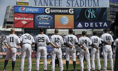 New York Yankee's
