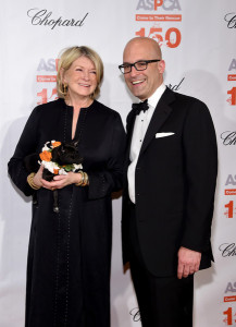 Martha Stewart, Matthew Bershadker