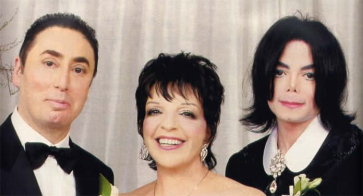 Liza Minnellis Ex David Gest Drops Dead In London Hotel