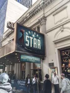 Bright Star Cort Theatre