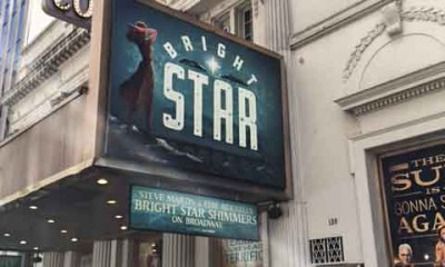 Bright Star   Cort Theatre