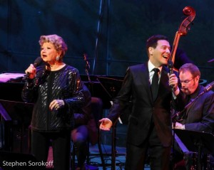 Marilyn Maye & Michael Feinstein