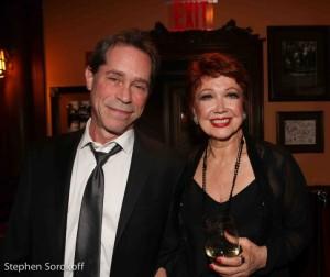 Ian Herman, Musical Director & Donna McKechnie
