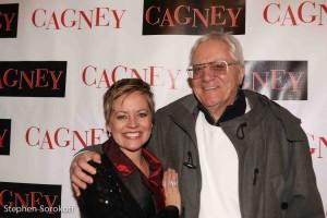 Emily Conner & Pat Cooper