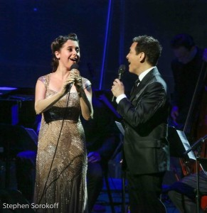 Veronica Swift & Michael Feinstein