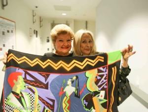 Marilyn Maye & Eda Sorokoff