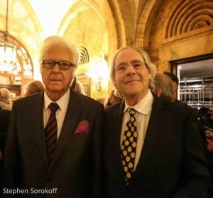 Jack Jones & Robert Klein