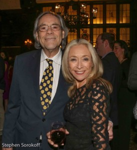 Robert Klein & Eda Sorokoff