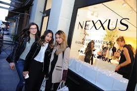 Nexus, Vogue, Fashion Guitar