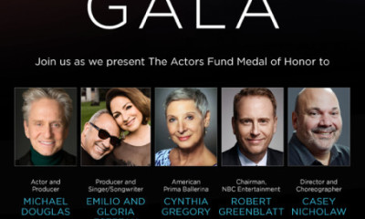 Actors Fund Gala