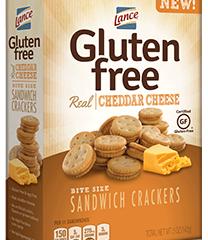 Lance, gluten free
